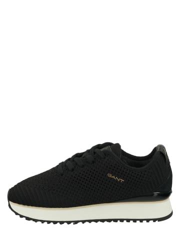 """GANT Footwear Sneakers """"Bevinda"""" zwart"""