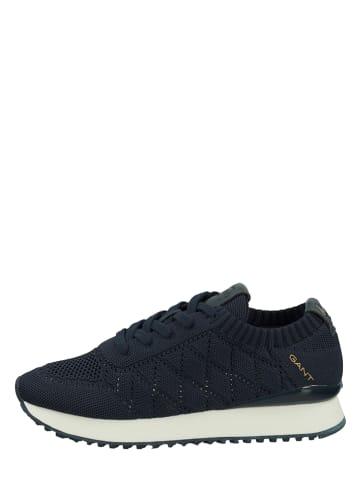 """GANT Footwear Sneakers """"Bevinda"""" in Dunkelblau"""