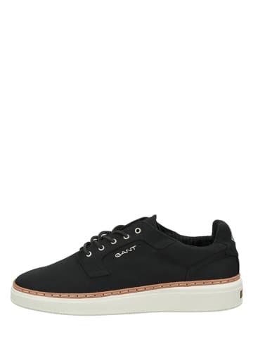 """GANT Footwear Sneakers """"San Prep"""" zwart"""
