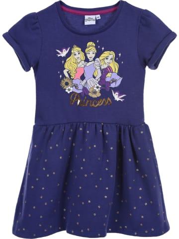 Disney Princess Sukienka w kolorze granatowym