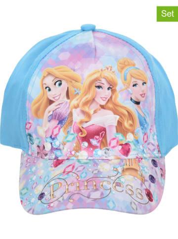 "Disney Princess 4tlg. Set ""Prinzessin"" in Bunt"