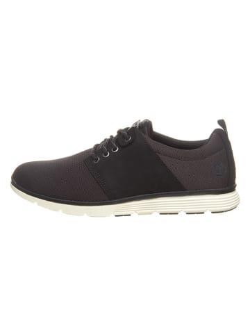 """Timberland Sneakersy """"Killington"""" w kolorze czarnym"""