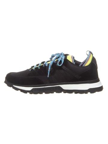 "Timberland Sneakersy ""Treeline Mountain"" w kolorze czarnym"