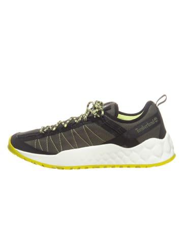 """Timberland Sneakers """"Solar Wave"""" grijs - wijdte M"""