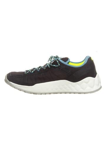 """Timberland Sneakers """"Solar Wave"""" zwart - wijdte M"""