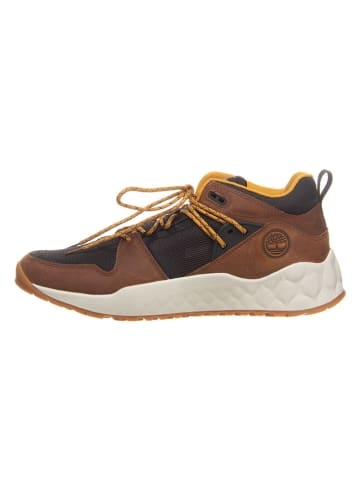 "Timberland Sneakers ""EK+ Solar"" in Braun - Weite M"