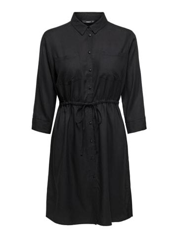 """ONLY Sukienka """"Tamari"""" w kolorze czarnym"""