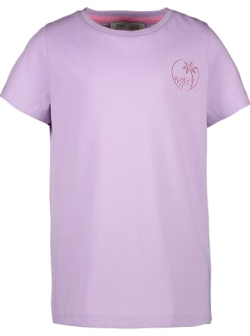 """Cars Shirt """"Bachy"""" in Flieder"""
