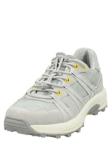 """Camel Active Sneakers """"Hike"""" lichtgrijs"""