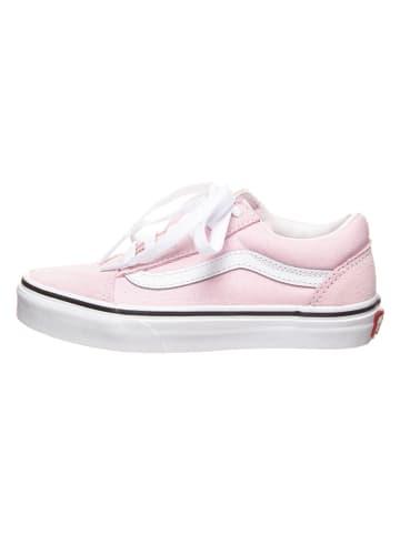 """Vans Sneakers """"Old Skool"""" lichtroze"""