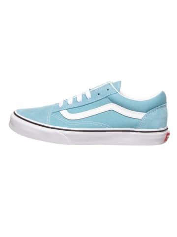 "Vans Sneakers ""Old Skool"" lichtblauw"
