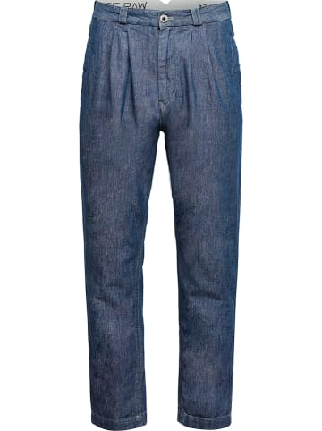"""G-Star Spodnie """"Varve"""" w kolorze niebieskim"""
