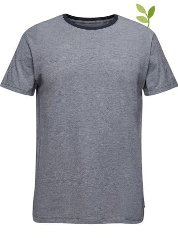 ESPRIT Koszulka w kolorze szarym