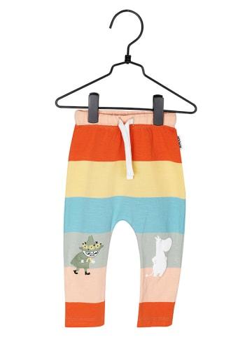 Moomin Spodnie ze wzorem