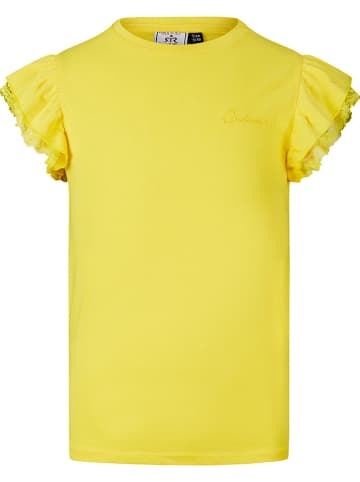 Retour Shirt in Gelb