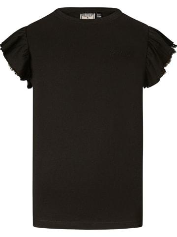 Retour Koszulka w kolorze czarnym