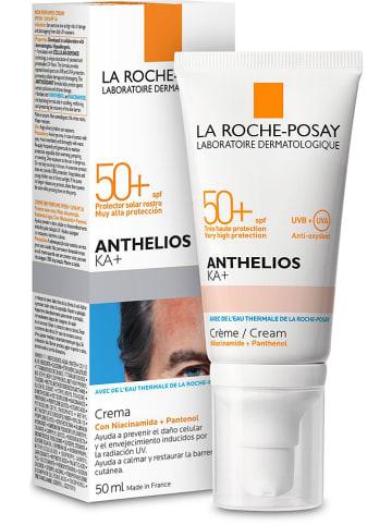 """La Roche-Posay Gezichtszonnecrème """"Anthelios KA+"""" - SPF 50+, 50 ml"""