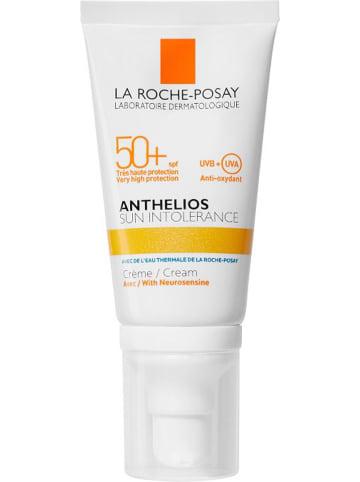 "La Roche-Posay Gezichtszonnecrème ""Anthelios"" - SPF 50+, 50 ml"
