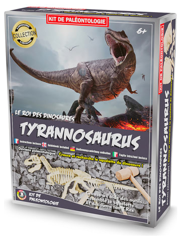 "Ulysse Opgravingsset ""Tyrannosaurus"" - vanaf 6 jaar"