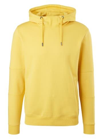 S. Oliver Bluza w kolorze żółtym