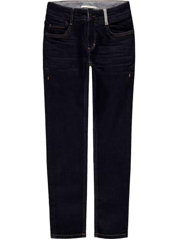 ESPRIT Dżinsy w kolorze czarnym