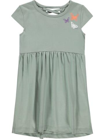 ESPRIT Sukienka w kolorze khaki