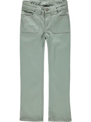 ESPRIT Dżinsy w kolorze zielonym