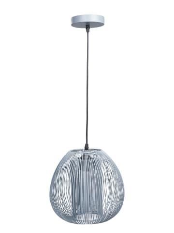Novita Hanglamp lichtblauw - Ø 27,5 cm