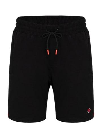 Felix Hardy Shorts in Schwarz