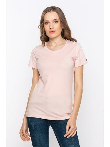 Felix Hardy Koszulka w kolorze jasnoróżowym