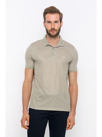 Felix Hardy Poloshirt beige