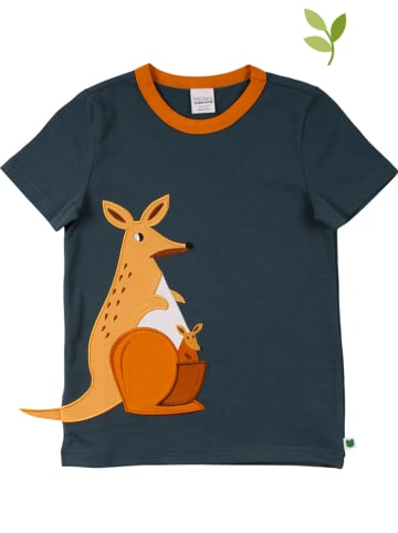 Fred´s World by GREEN COTTON Shirt donkerblauw