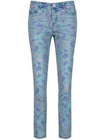 TAIFUN Dżinsy - Slim fit - w kolorze niebieskim