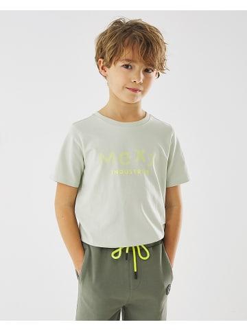 Mexx Shirt groen