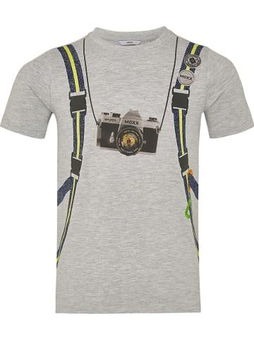 Mexx Shirt grijs