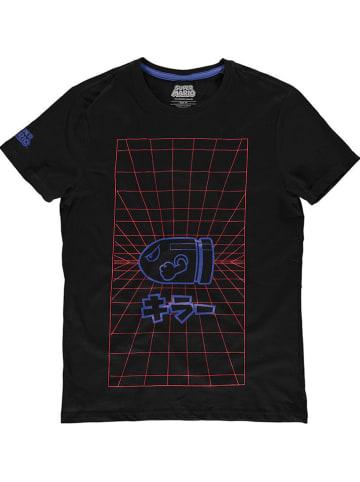 Difuzed Koszulka w kolorze czarnym