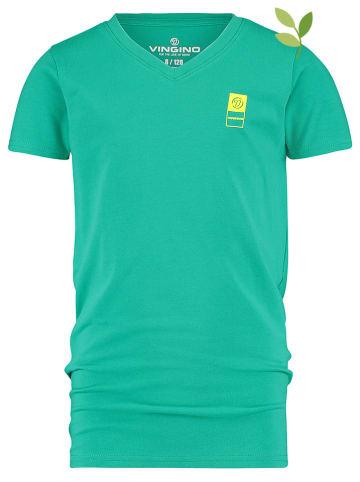 Vingino Shirt groen