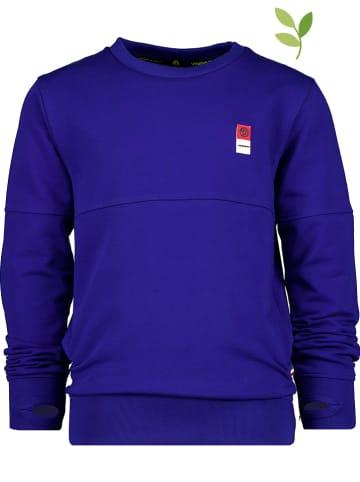 Vingino Sweatshirt blauw
