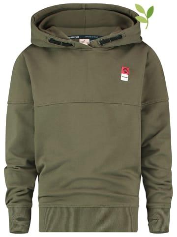 Vingino Sweatshirt in Khaki