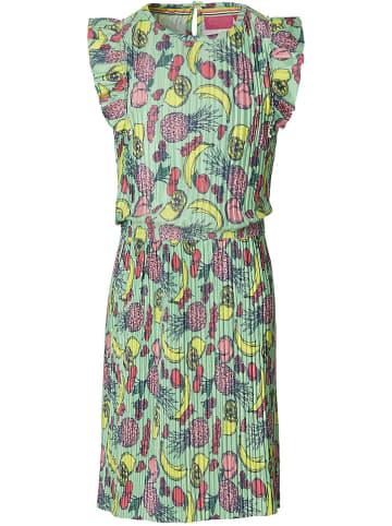 Quapi Sukienka w kolorze zielonym