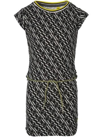 Quapi Sukienka w kolorze czarnym