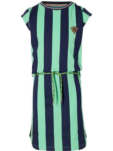 Quapi Sukienka w kolorze granatowym
