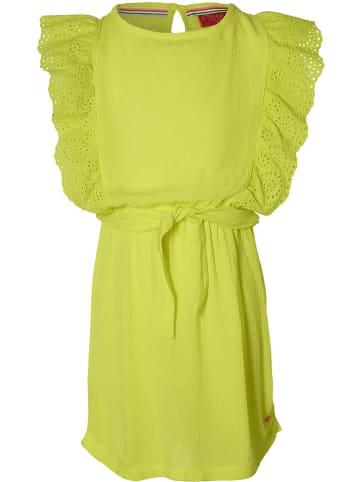 Quapi Sukienka w kolorze żółtym