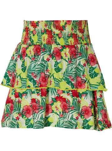 Quapi Spódnica ze wzorem
