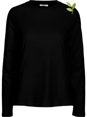 """Pieces Koszulka """"Pcria"""" w kolorze czarnym"""