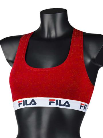 Fila Sportbeha rood