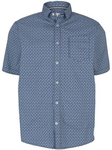 Tom Tailor Hemd - Regular fit - in Blau