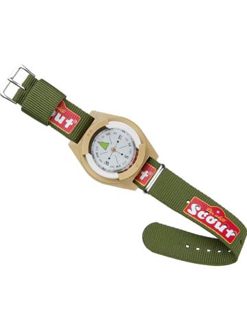 Scout Armbandkompass - ab 3 Jahren