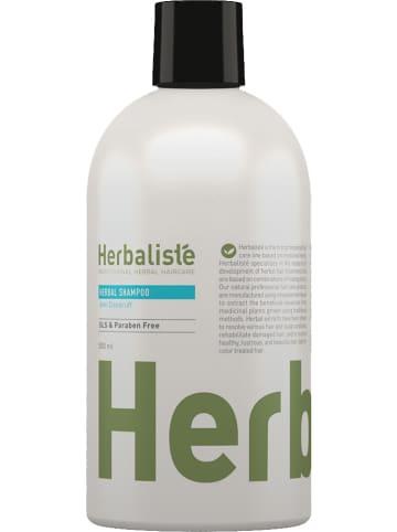 "Herbaliste Anti-Schuppen-Shampoo ""Herbal"", 500 ml"