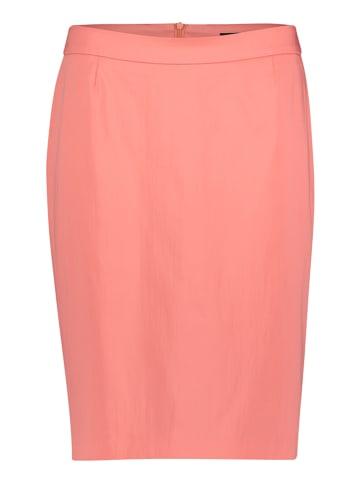 Betty Barclay Spódnica w kolorze łososiowym